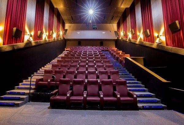 Aventura tendrá salas de cines