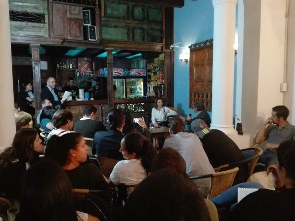 Maracaibo contó su historia