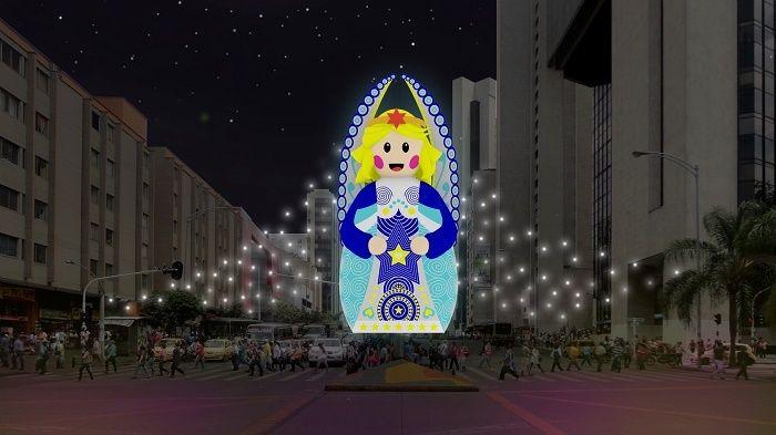 La Navidad iluminará al centro