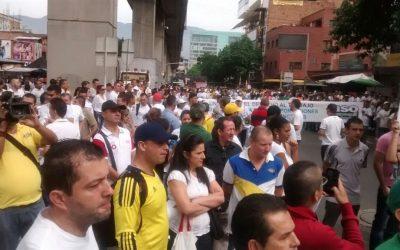 Sobre marchas y vandalismo en el centro