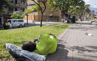 """Fotodenuncia """"San Benito: La desaparición de un barrio"""""""