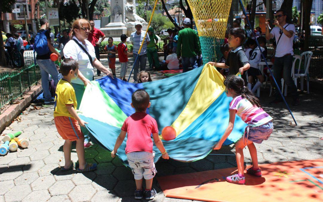 Llega la magia del circo para disfrutarse en Medellín