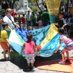 Programación Cultural mayo Centrópolis