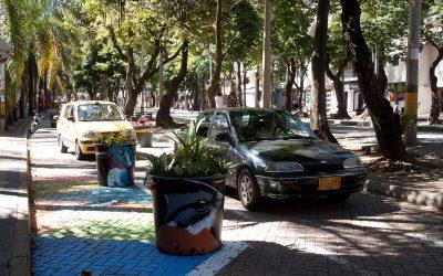 Urbanismo táctico, primer paso  para peatonalización de La Playa