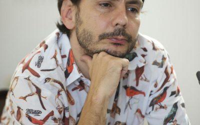 Sergio Restrepo se queda en el centro