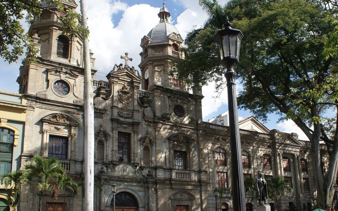 Este jueves bautizarán árboles de San Ignacio