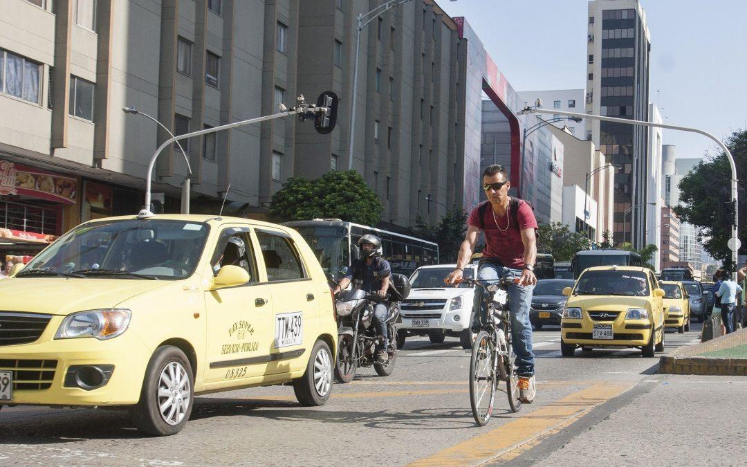 Así será la movilidad durante la visita del Papa