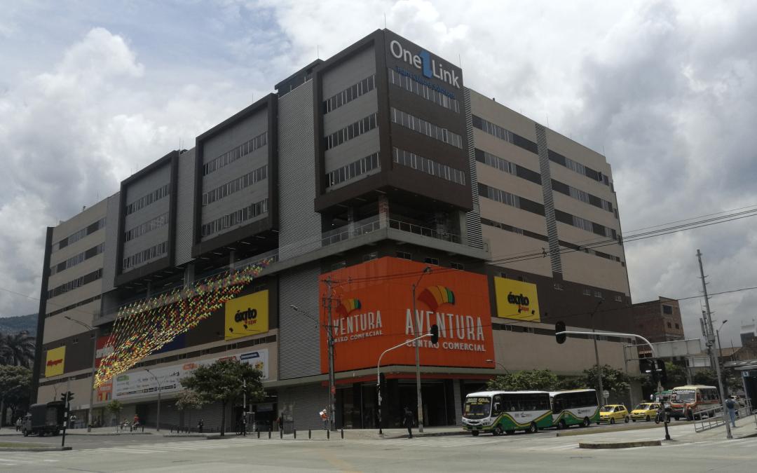 Aventura Centro Comercial cumple su primer aniversario
