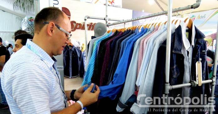 Respaldo al sector textil y confección