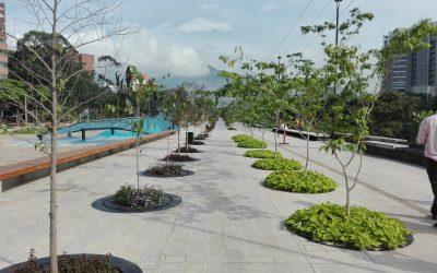 Cierre del tramo que comunica Avenida Regional con San Juan