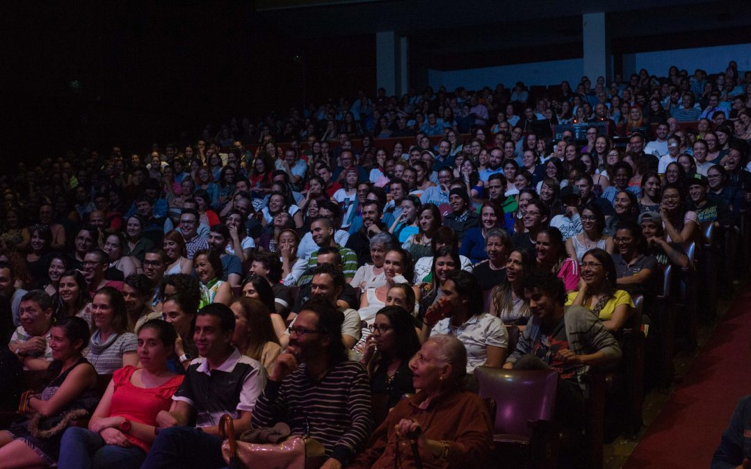 Teatro Pablo Tobón Uribe celebra 65 años