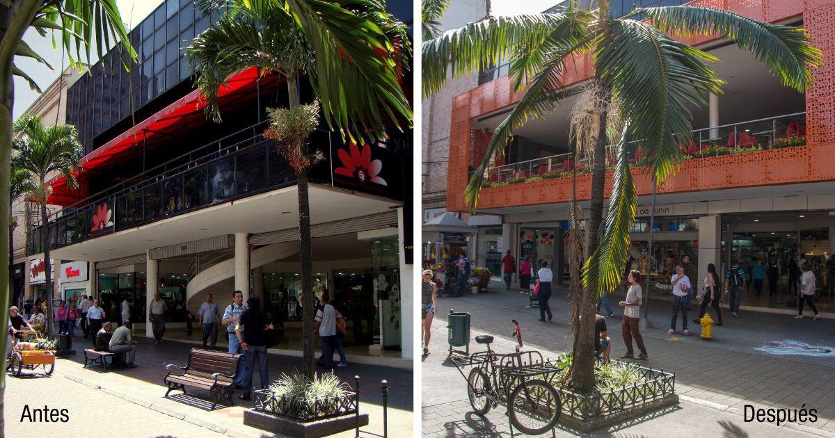 El Pasaje Comercial Boulevard de Junín celebra 30 años