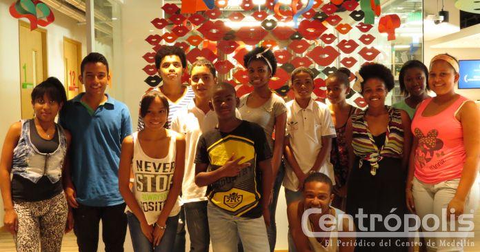 Colombo Americano: formación, arte y cultura con enfoque social