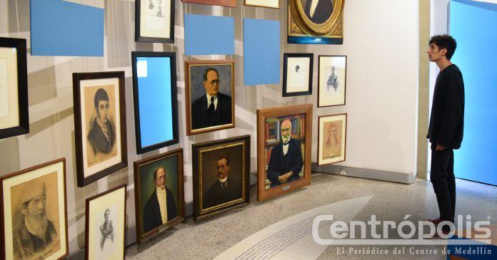 A partir de diciembre, los habitantes del centro de Medellín podrán visitar la colección de historia de la Universidad de Antioquia, participar de talleres, visitas guiadas y hasta funciones de títeres.