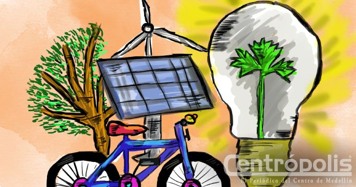 El Concejo de Medellín debate estímulos a nivel local para compra de vehículos eléctricos.