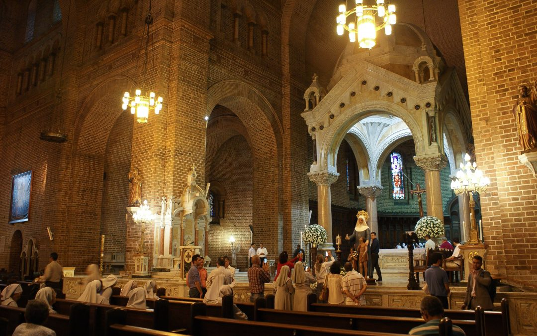 Arquidiócesis celebra sus 150 años