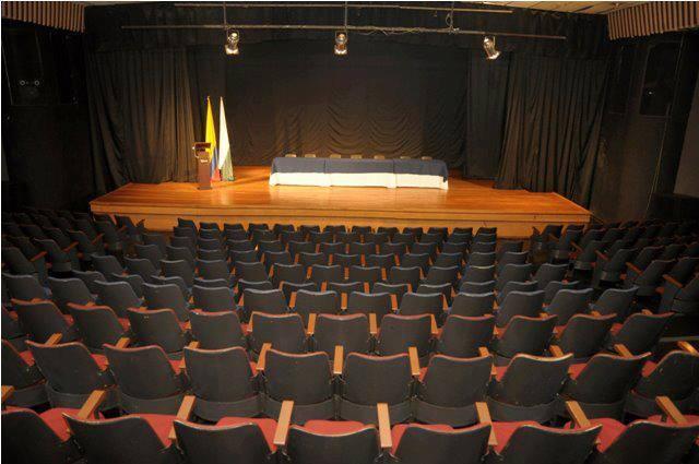 Viva la Semana del Teatro en el centro