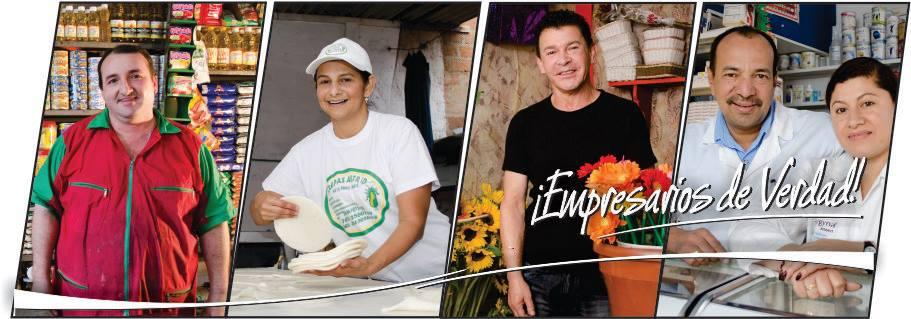 Microempresas de Colombia ahora también en Yarumal