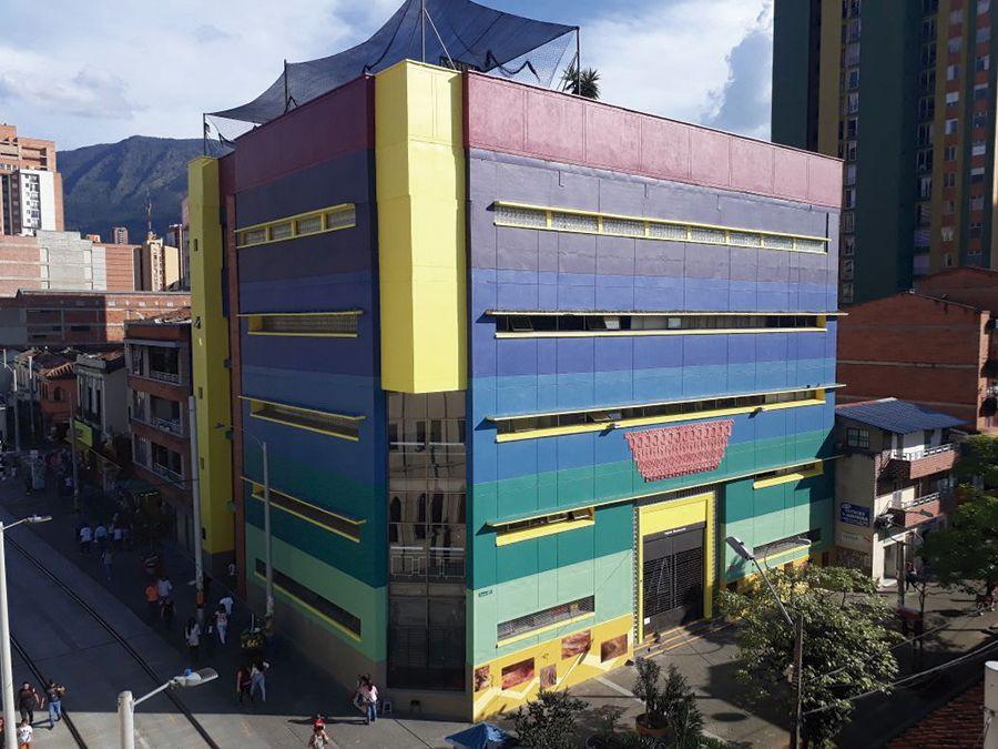 ARTE CON SENTIDO: una apuesta de la Fundación Universitaria Bellas Artes