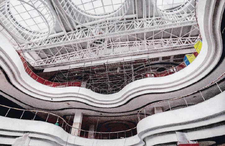 El centro comercial más grande del oriente de Medellín abrirá sus puertas