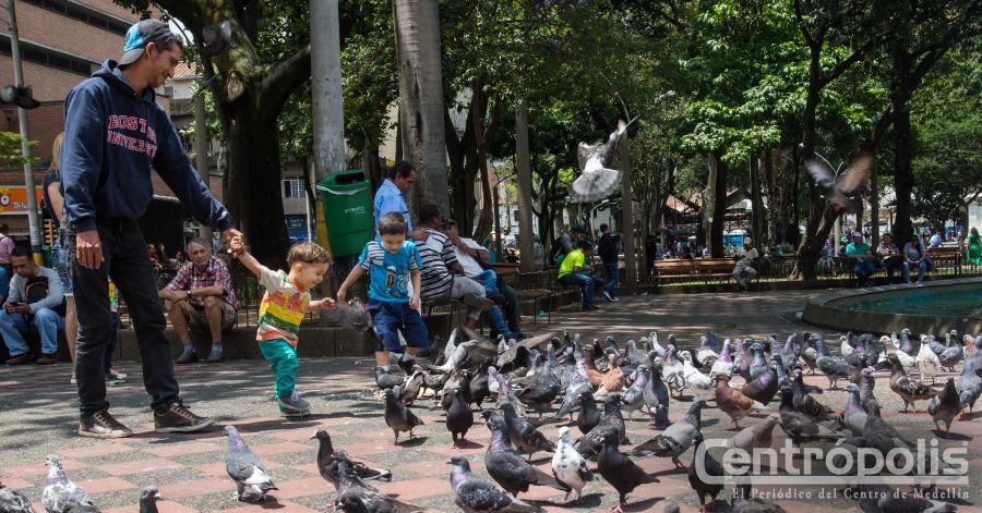 Villanueva: Retratos de una villa histórica y cambiante
