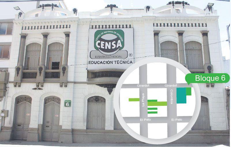 CENSA y Comfenalco certifican este miércoles a veintinueve estudiantes de Diplomado
