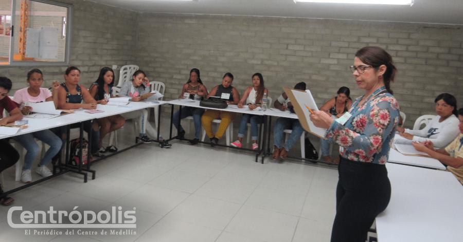 Escuela de Inclusión: una iniciativa que devuelve vida y respeto