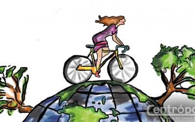 Movilidad sostenible: Con todo, entre todos, o nada