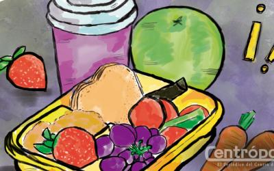 """""""Coca"""" saludable: el secreto de una alimentación equilibrada"""