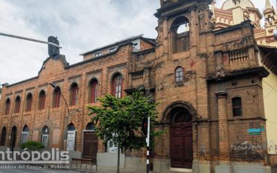 Jesús Nazareno: tres escenas de comercio,  identidad y territorio