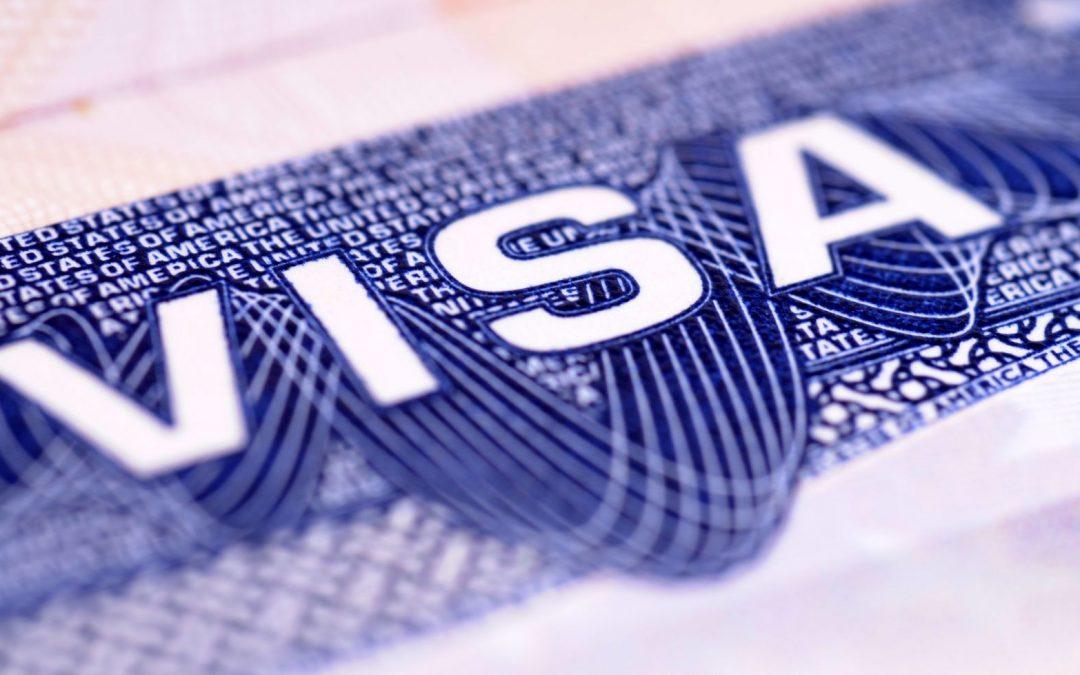¿Cómo sacar la visa en Medellín?