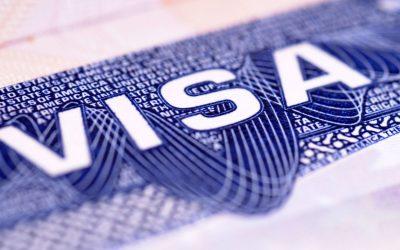 ¿Cómo sacar la visa?
