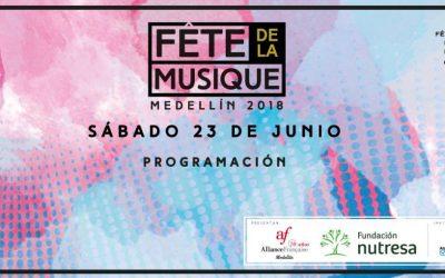 La Fiesta de la Música se tomará la ciudad