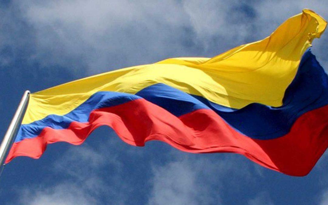 Corpocentro invita a izar la Bandera Nacional este 20 de julio