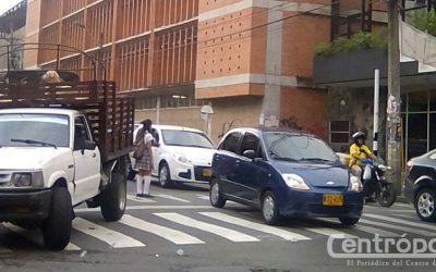 Urgen semáforos