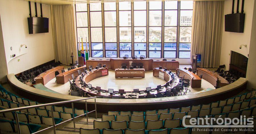 Asamblea departamental y Concejo municipal: la voz de la comunidad