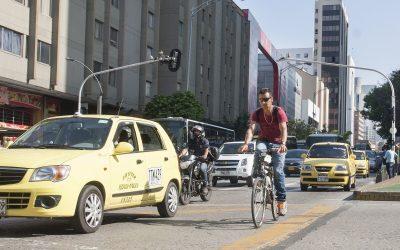 Movilidad en el centro requiere medidas urgentes