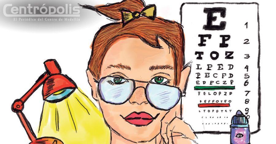 La salud visual de mañana depende de sus buenos hábitos hoy