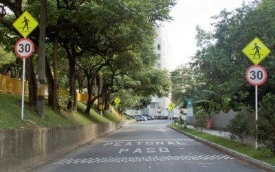 Más pasos seguros para peatones en la ciudad