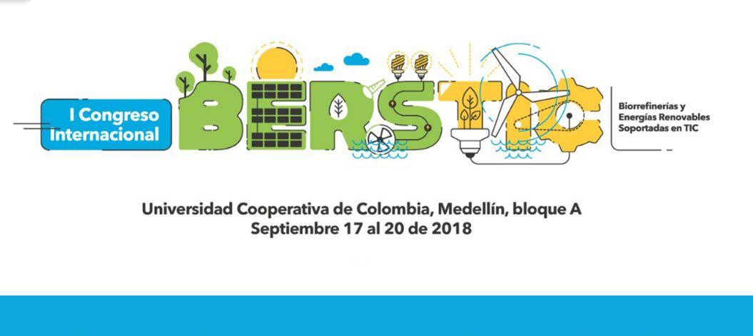 Primer Congreso Internacional de Biorrefinerías y Energías Renovables
