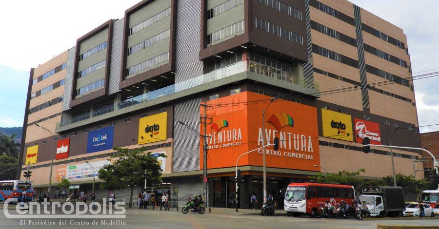 Un centro comercial comprometido con la comunidad