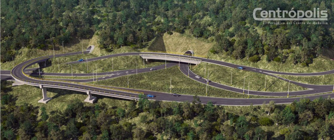 Túnel de Oriente pondrá en situación crítica  movilidad en San Diego