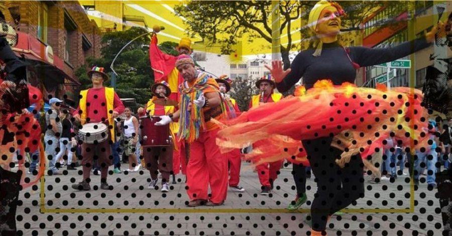 Las Fiestas emblema de Medellín volvieron para quedarse