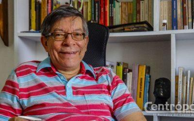 Reinaldo Spitaletta, escritor y ciudadano del centro