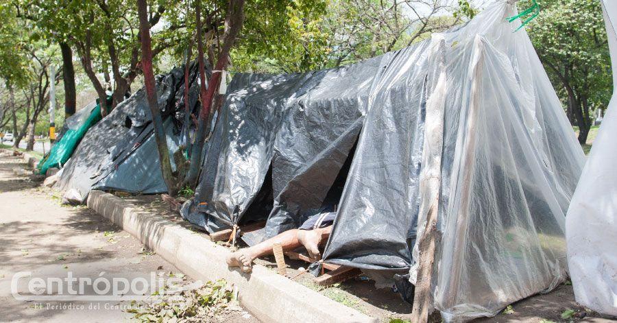 Habitantes de calle necesitan más atención en el sistema de salud