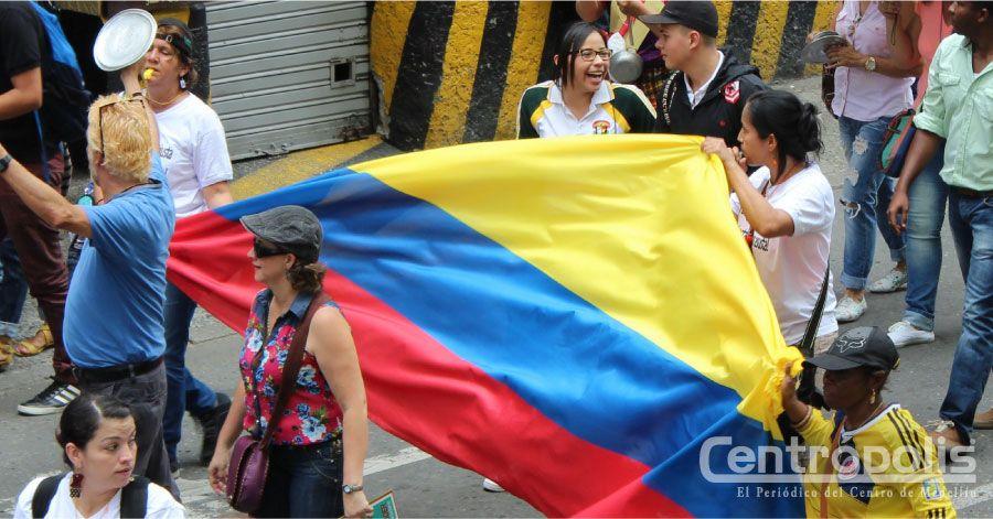 Colombia, un país con herramientas para defender los derechos