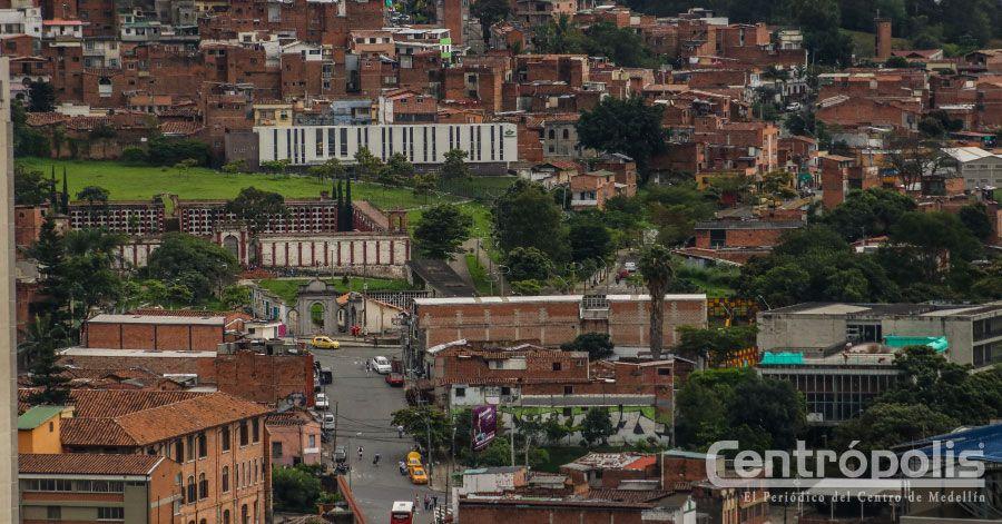 Niquitao: la zona que da a los desplazados un hogar