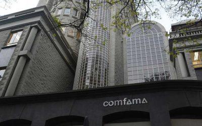 Auditorio Comfama pasará a ser un nuevo teatro para la ciudad