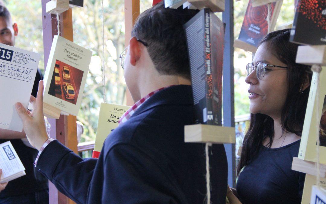 No lea solo: hágalo en un club de lectura