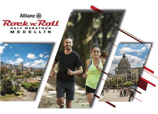 Cierres viales por maratón este domingo